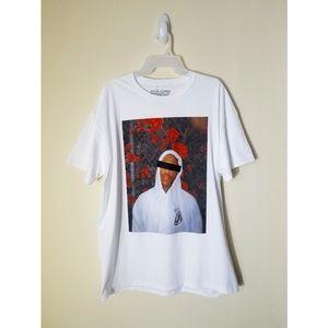 YG Official Merch Graphic T-Shirt